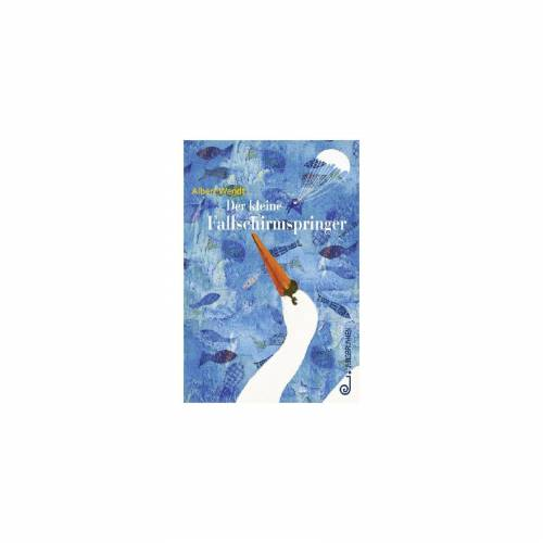 Jungbrunnen Verlag Der kleine Fallschirmspringer