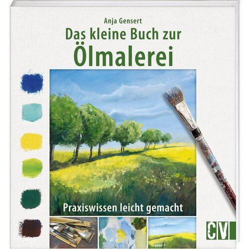 Christophorus Verlag Das kleine Buch zur Ölmalerei
