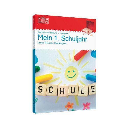 Westermann Verlag LÜK-Set: Mein 1. Schuljahr