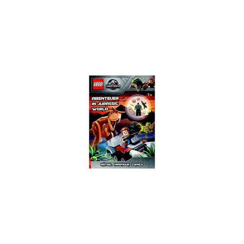 AMEET Verlag LEGO Jurassic World: Abenteuer in Jurassic World
