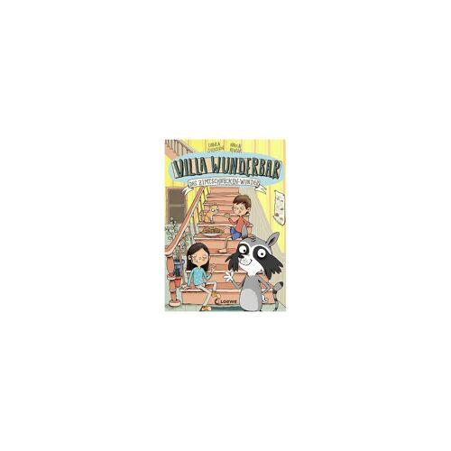 Loewe Verlag Villa Wunderbar: Das Zimtschnecken-Wunder, Band 3