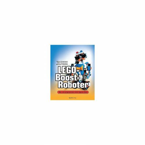 Lego Boost-Roboter