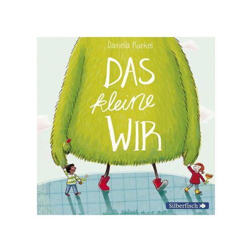 CD Das kleine WIR (Hörspiel mit Musik)