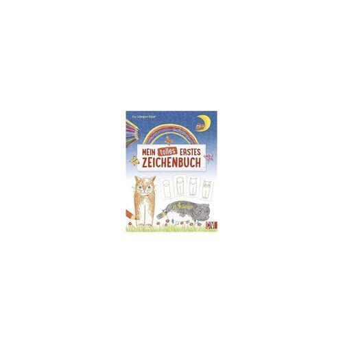 Christophorus Verlag Mein tolles erstes Zeichenbuch