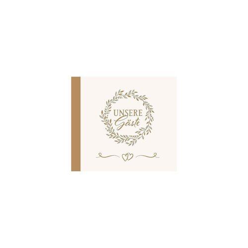Brunnen Verlag Gästebuch