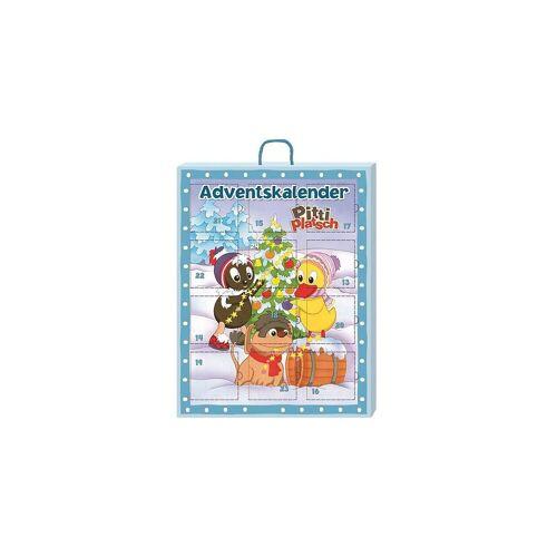 Trötsch Verlag Wandkalender »Pittiplatsch Adventskalender«
