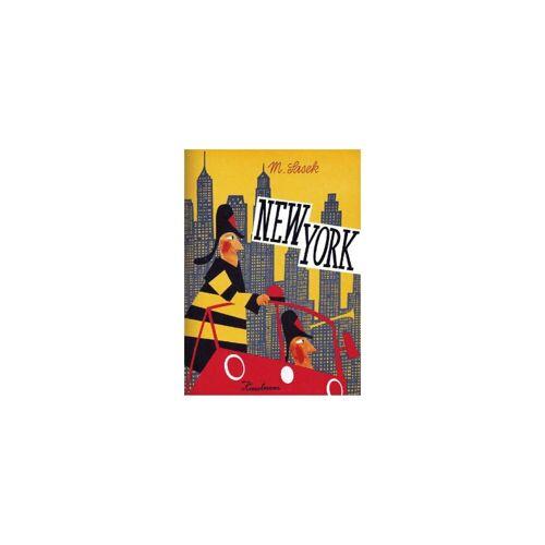 Kunstmann Verlag New York