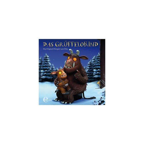 Edel Hörspiel »CD Das Grüffelokind - Hörspiel zum Kinofilm«