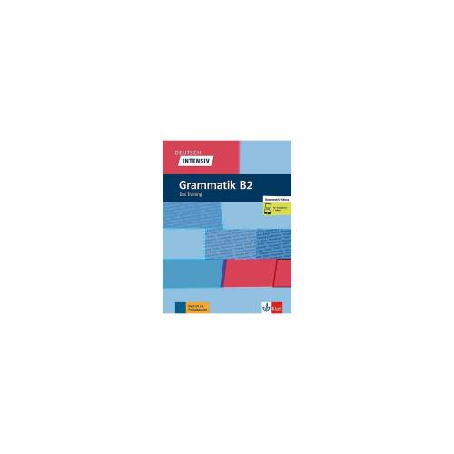 Klett Verlag Intensivtrainer Grammatik B2