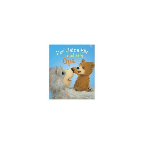 Brunnen Verlag Der kleine Bär und sein Opa
