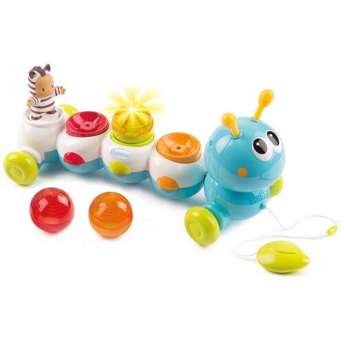Smoby Lernspielzeug »Cotoons® elektronische Raupe«