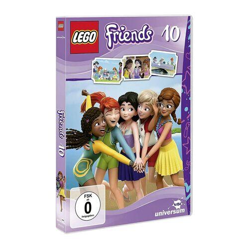 Lego DVD Friends (10)