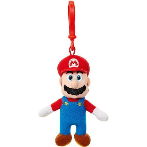 Super Mario Schlüsselanhänger »Link Schlüsselanhänger«, blau/rot