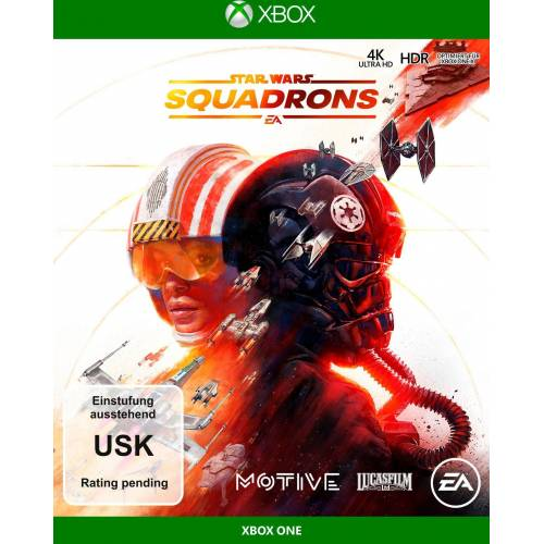 Electronic Arts Star Wars™: Squadrons Xbox One