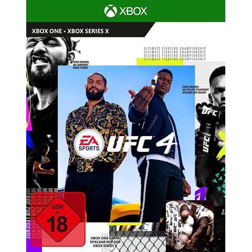 Electronic Arts UFC 4 Xbox One