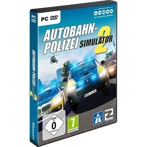 Autobahn Polizei Simulator PC