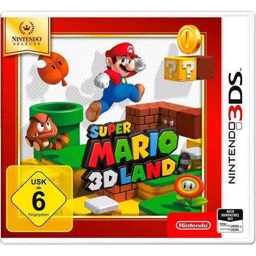 Nintendo 3DS Super Mario 3D Land Nintendo Selects