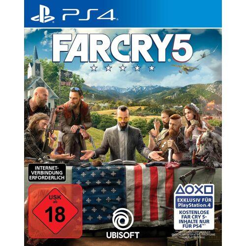 UBISOFT Far Cry 5 PlayStation 4 PlayStation 4