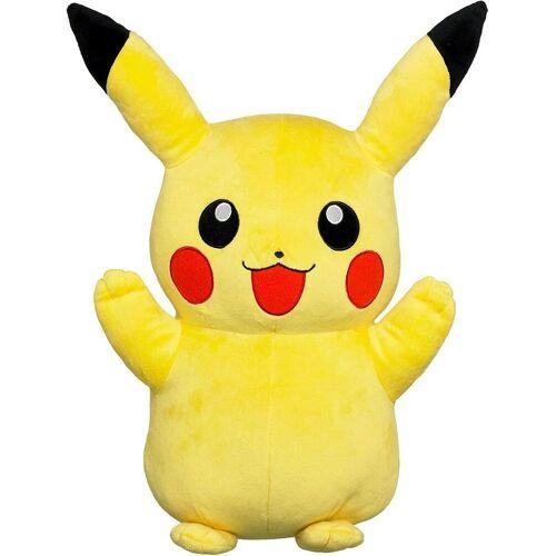 Tomy® Plüschfigur »Tomy 71799 - Pokemon - Plüschfigur, 40 cm, Pikachu«