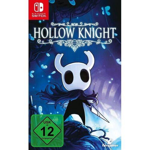 Nintendo Hollow Knight Nintendo Switch