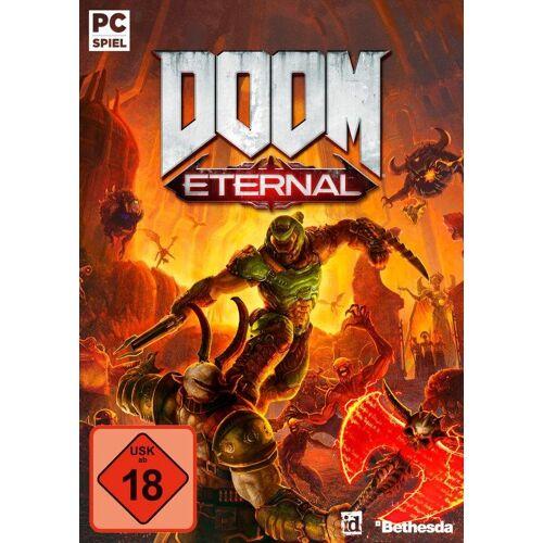 Bethesda Doom Eternal PC