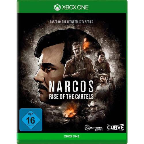 Narcos: Rise of the Cartels Xbox One