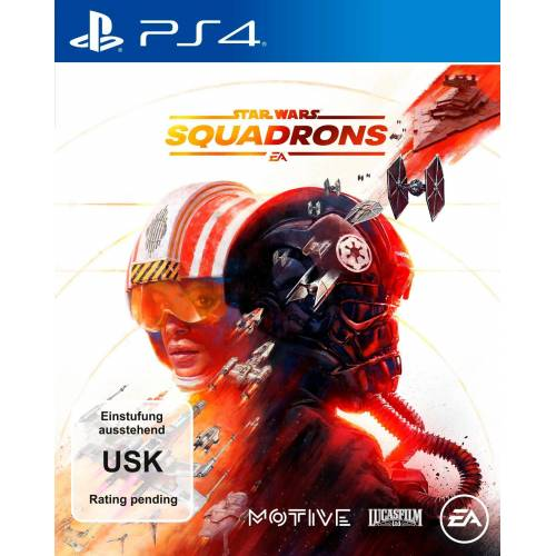 Electronic Arts Star Wars™: Squadrons PlayStation 4