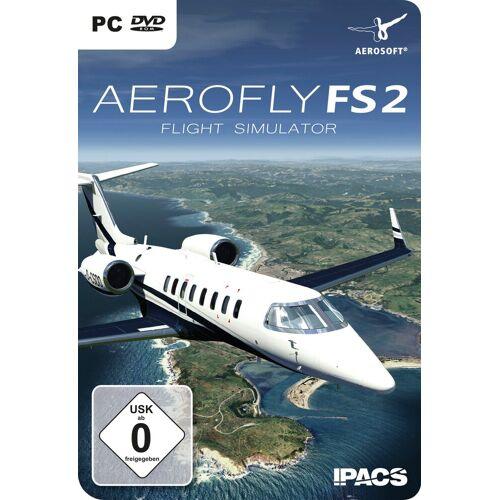 aerosoft Aerofly 2 PC