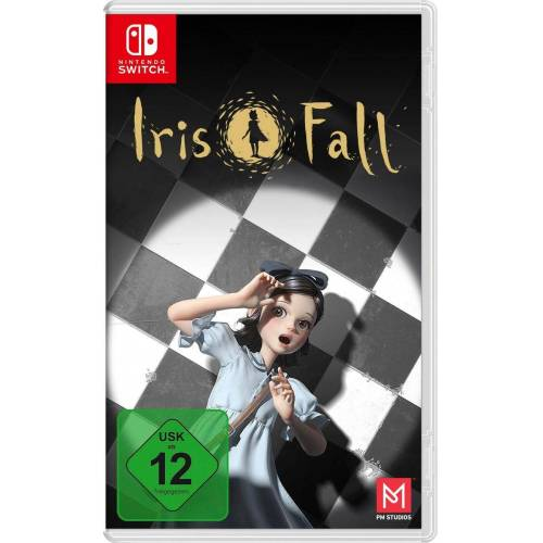 Nintendo Iris Fall Nintendo Switch