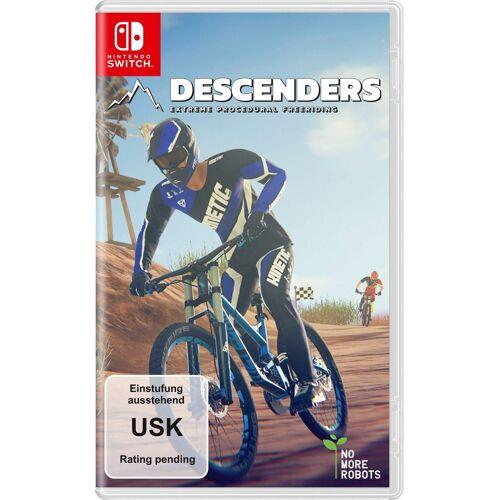 Nintendo Descenders Nintendo Switch