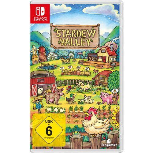 Nintendo Stardew Valley Nintendo Switch