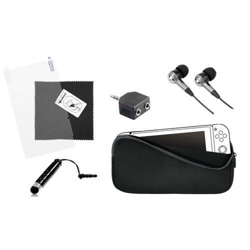 Subsonic »Nintendo Switch Starter Pack 7-1« Zubehör Nintendo