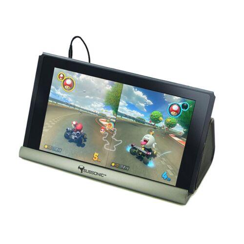 Subsonic »Speaker Stand für Nintendo Switch« Zubehör Nintendo