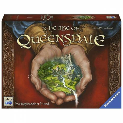 Ravensburger Spiel, »The Rise of Queensdale«