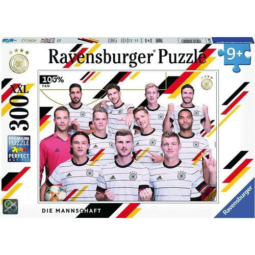 Ravensburger Puzzle »XXL-Puzzle Europameisterschaft 2020, 300 Teile«, Puzzleteile