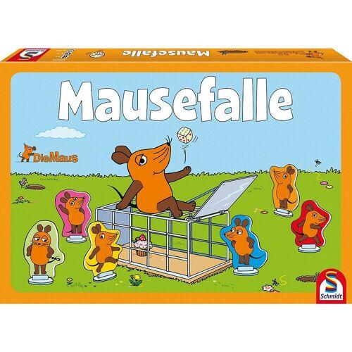 Schmidt Spiele Spiel, »Die Maus, Mausefalle«