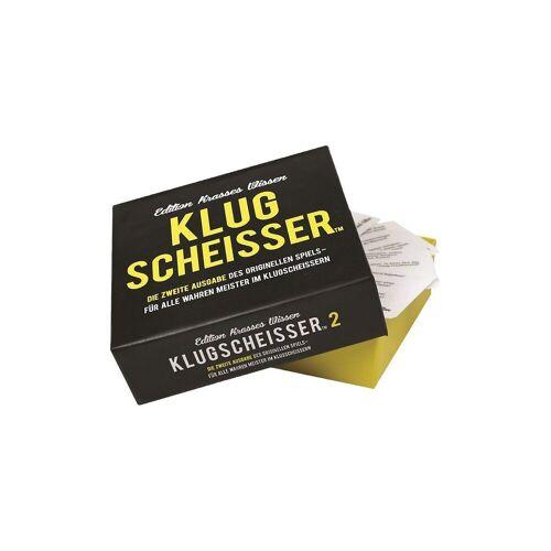 Pegasus Spiel, »Klugscheisser 2 Black Edition«