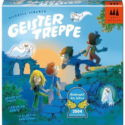 Drei Magier Spiele Spiel, »KINDERSPIEL DES JAHRES 2004 - Geistertreppe«