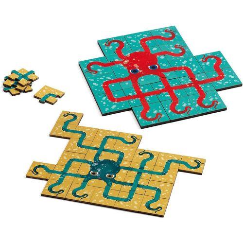 DJECO Spiel, »Knobelspiel Guzzle«