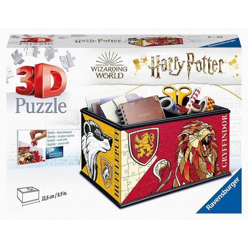Ravensburger Puzzle »Puzzle 216 Teile Harry Potter Storage Box«, Puzzleteile