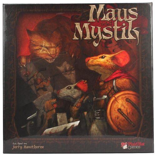 Plaid Hat Games Spiel, »Maus und Mystik kooperatives Brett«