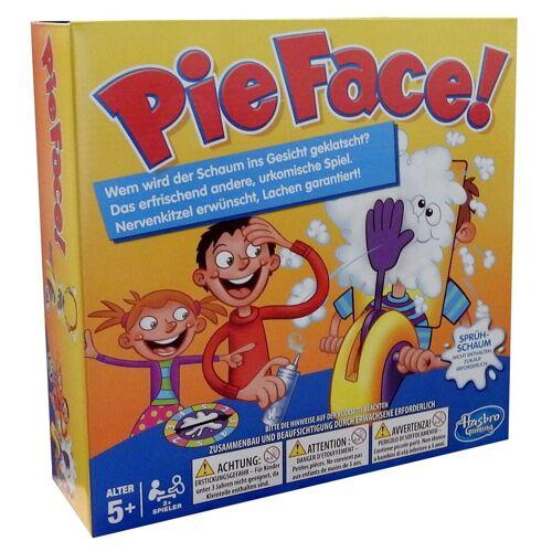 Hasbro Spiel, Gesellschaftsspiel, Pie Face Spiel Gesellschaftsspiel Partyspiel Kinderspiel Familienspiel