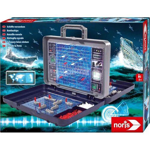 Noris Spiel, »Schiffe versenken«