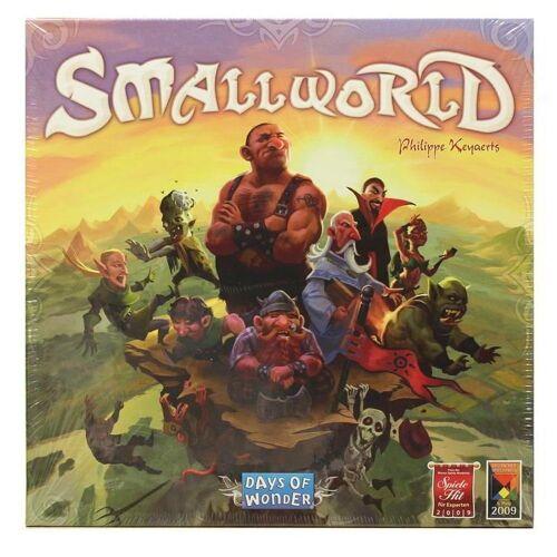 Days of Wonder Spiel, »Small World - Brettspiel (deutsch)«
