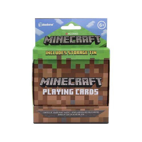 Minecraft Spiel, »Spielkarten«