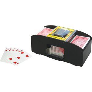 Natural Games Spiel, »Kartenmischmaschine elektrisch«