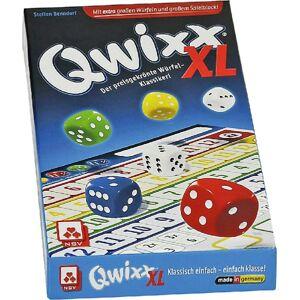 Nürnberger Spielkarten Spiel, »Qwixx XL«