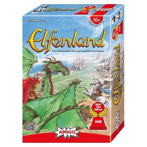 AMIGO Spiel, »Elfenland«