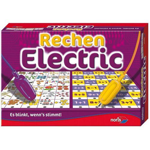 Noris Lernspielzeug »Rechen Electric«