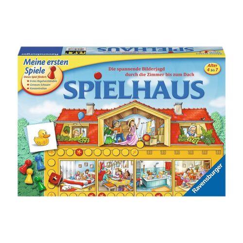 Ravensburger Spiel, »Spielhaus«